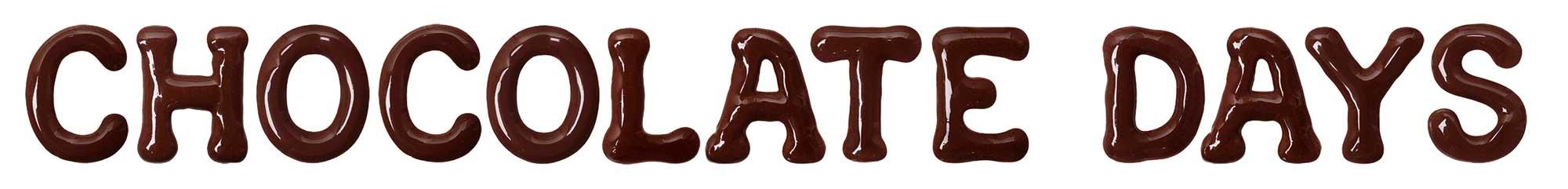 World Chocolate Days
